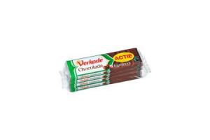 verkade chocoladereep hazelnoot 4 pack