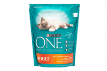 purina one adult 800g