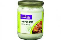 ekoplaza mayonaise fris en romig
