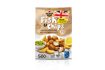 van der lee fish and chips
