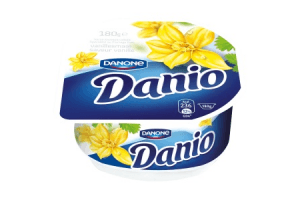 danio kwark vanille