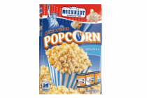 magnetron popcorn zout