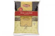dantelli macaroni