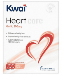 kwai heart care 300 mg