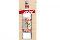 oblomov vodka