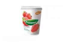 provamel soya yoghurt aardbeien
