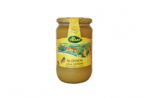 imkerij bloemen honing creme