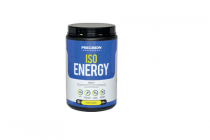 precision engineered iso energy lemon