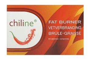 chiline fat burner