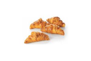 attent huismerk roomboter croissants