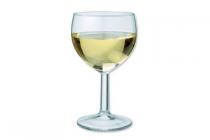 best budget witte wijnglazen 6 stuks