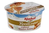 almhof yoghurt walnoot griekse honing