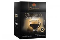 bellarom classico espresso