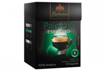 bellarom palermo espresso
