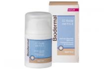 biodermal cc fluide met p cl e