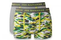 joe banana herenboxers