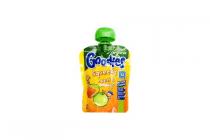 organix goodies squeezy appel  mango
