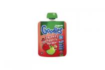 organix goodies squeezy appel  aardbei