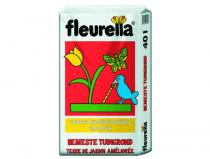 fleurella bemeste tuingrond