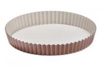rudolphs bakery keramische quiche   vlaaivorm