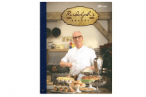 rudolphs bakery kookboek