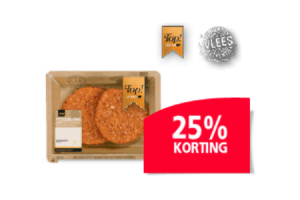 coop authentiek vlees