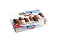 grabower minis chocozoenen