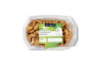 bon appetit gebakken cashewnoten ongezouten