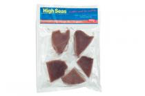tonijnsteaks