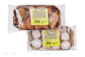 italiaanse koekjes