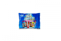 nestle all stars mini chocolade mix