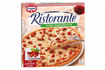 dr. oetker ristorante pizza margherita