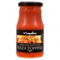 napolina pizzatopping