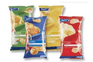markant chips
