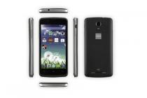hema smartphone h3 zwart