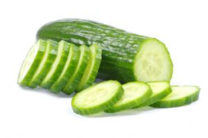 komkommer merkloos bij poiesz