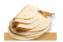 flour tortilla wraps
