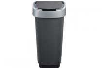 rotho afvalbak twist 50 liter