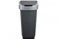 rotho afvalbak twist 25 liter