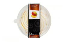 bijzonder lekker yoghurtmousse mango