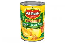 del monte tropical mix