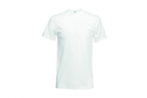fruit of the loom witte t shirts