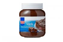 chocoladepasta melk