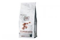 fair trade original espressobonen
