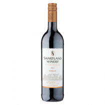 swartland winery shiraz