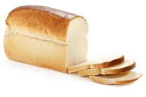 uw eigen bakker wit brood