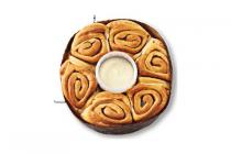 trommelen cinnamon rolls