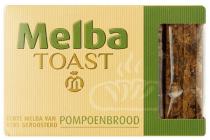 van der meulen melba toast pompoenbrood