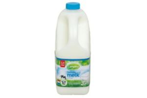 campina verse halfvolle melk