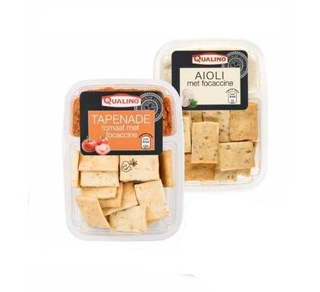italiaanse toast